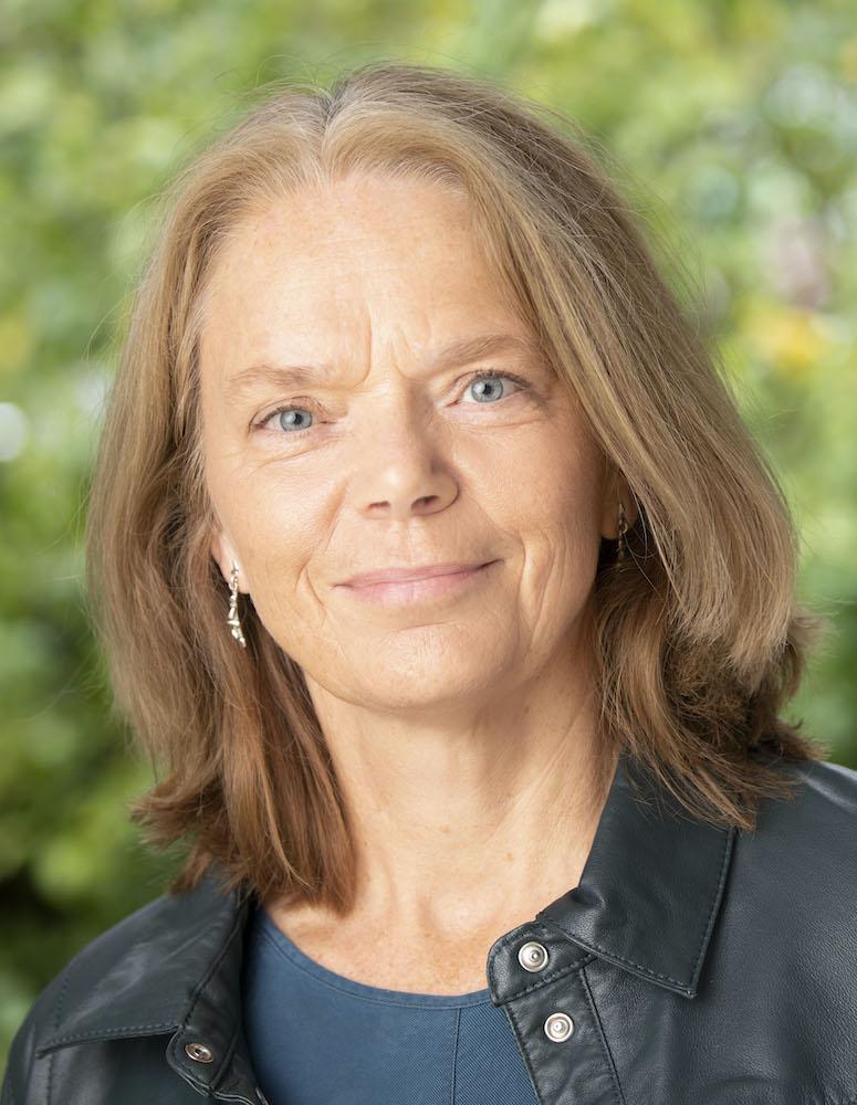 Erna Hooghiemstra - sociaal domein